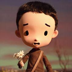 Drama Korea, Korean Drama, Felix Stray Kids, Wallpaper Iphone Disney, Small Moments, Pencil Art Drawings, Cartoon Pics, Korean Actresses, Its Okay