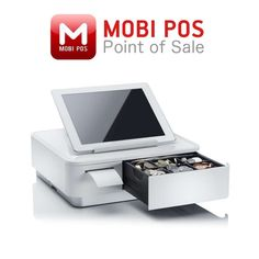 MobiPOS Hardware - Cash Register Warehouse - Star mPOP Combo compatible with MobiPOS Point of Sale Software. Buy online from Cash Register Warehouse today!