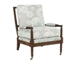 Chair by Maine Cottage | Tilly Chair #colorfulfuniture