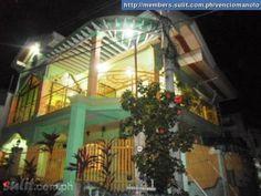 semi furnished in talamban /negotiable