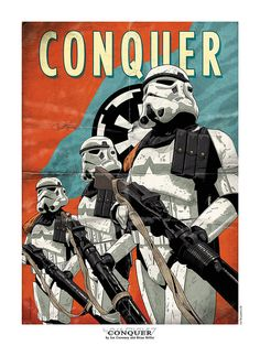 Conquer by Joe Corroney and Brian Miller