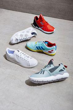Adidas type