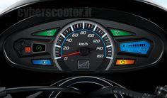 Honda PCX 150 2012