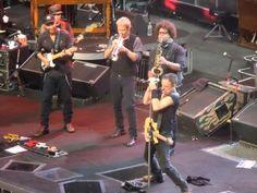 Bruce Springsteen @ Uncasville CT 5/17/14