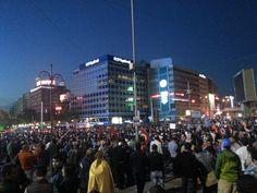 Kızılay şu şehirde: Ankara, Ankara