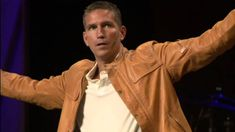 Jim Caviezel - Inspirational video. Truly amazing man and video. Every second of this is worth watching.