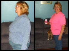 I have lost 41lbs and went down 3 pant sizes, When I started using skinny fiber first thing I noticed was sleeping better and my emotions feeling so much better, I had more energy but no jitters. I don't diet or count anything.