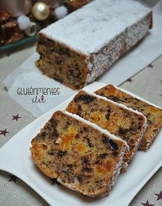 Simplistic Gm Diet You Are Xmas Dinner, Healthy Sweets, Cookie Desserts, Winter Food, Sweet Bread, Diy Food, Cake Cookies, Gluten Free Recipes, Diet Recipes