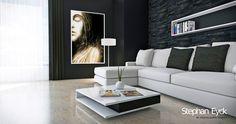 Living room - Apartament Galati