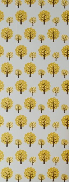 Printed on WallSmart wallpaper (non-woven fleece). WallSmart wallpaper is a new generation of non-woven wallpaper that is easier and faster to hang. When hanging the wallpaper, apply the paste to the wall and than hang the sections by butting the edges to,Dotty, Ferm Living, Ferm Kids, Wallpaper
