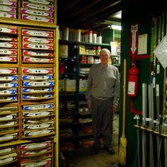 #3073 - Kroner Hardware in La Crosse, Wisconsin