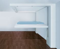 LIFTBED ceiling Bed