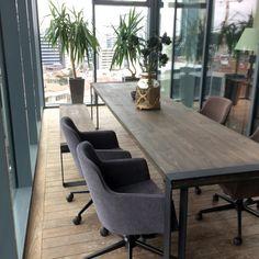 Modern toplantı masası - Avores  02122525667 Marca Dekor