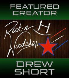 Featured Creator: Drew Short