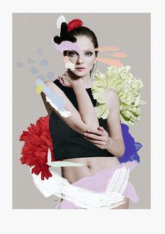© Ernesto Artillo - Fotografía - Collage - Makamo