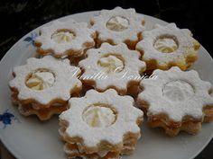 vanilla: Fehér mandula süti No Bake Desserts, Baking Desserts, Waffles, Food And Drink, Pie, Cookies, Breakfast, Cukor, Cake