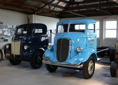 Ford and Studebaker COE trucks Small Trucks, Cool Trucks, South Bend Indiana, Cab Over, Ford Pickup Trucks, Vintage Trucks, Commercial Vehicle, Classic Trucks, Custom Trucks