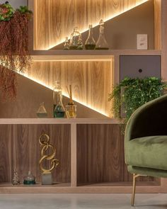 Bookcase Ideas - All For Garden Wall Panel Design, Wall Shelves Design, Modern Interior Design, Interior Architecture, Interior Design Living Room, Living Room Designs, Furniture Design, Furniture Nyc, Cheap Furniture