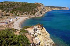 Webcam en las playas de Salema, Portugal
