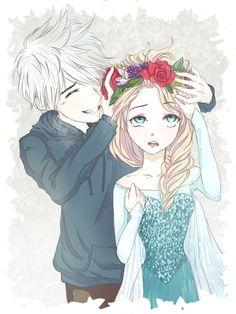"""""""Sempre me fazes feliz quando estou triste"""" Elsa. """"Obrigada pela tua amizade"""""""