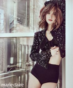 Single: Dakota Johnson told Marie Claire she does not have a boyfriend as she 'only has the capacity to love family and friends right now'