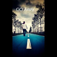 Go go go..