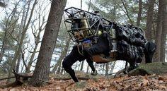 Advanced_Military_Robot