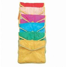 Assorted Silk Pouch    Price: $5.10/dozen