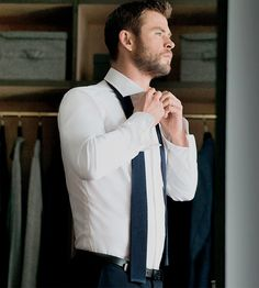Southern Belle, dailymarvelkings:   Chris Hemsworth   The new Face...