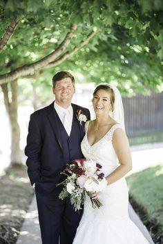 Tulsa wedding photography - adrian birdsong photography - fun spring wedding