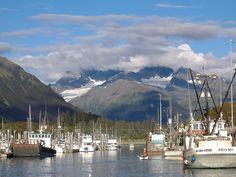 Valdez Alaska Fishing | Valdez, Alaska