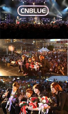 'K-Pop Star Captivating the World' to spotlight CNBLUE's rise to fame #allkpop #kpop #CNBLUE