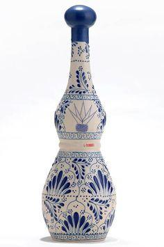 la cofradia ceramic series tequila reposado