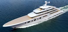 Expected highlights at the Monaco Yacht Show. #superyachts #monacoyachtshow