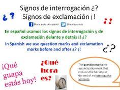 question marks, signos de interrogación
