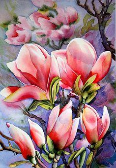 Marlies najakaakvarell - Google Search