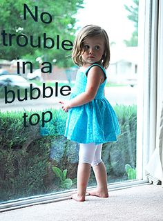 Shwin&Shwin: There's no trouble in a bubble...