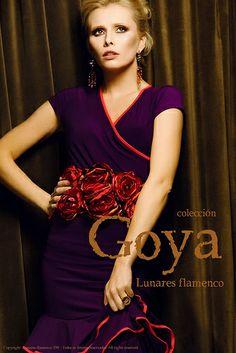 Lunares Colección Goya