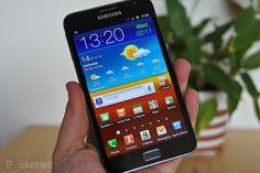 Samsung Galaxy Note 3 - Features & Specs  #samsung #galaxynote3 #samsunggalaxy #smartphones #mobile