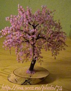 Bead tree - tutorial
