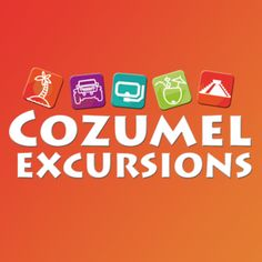 Cozumel Excursions, Tours, Youtube, Twitter, Youtubers, Youtube Movies