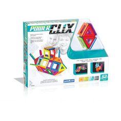 PowerClix™ 52 Piece Set