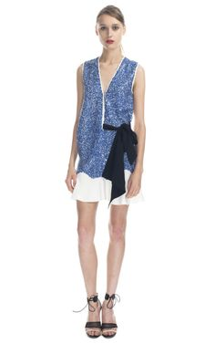 Vionnet Ready-to-Wear Runway Fashion