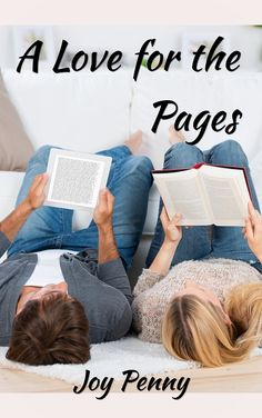 A Love for the Pages by Joy Penny on StoryFinds All her favorite romantic heroes brought to life? The library is more than a refuge now! #NA #Romance https://storyfinds.com/book/9259/a-love-for-the-pages