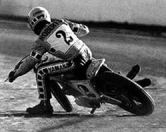 King 'Kenny' Roberts #2