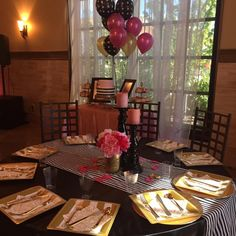 Creative Director, Event Planning, Wedding Events, Table Settings, How To Plan, Place Settings, Tablescapes