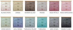 Manualidades chalk paint en gris - Buscar con Google