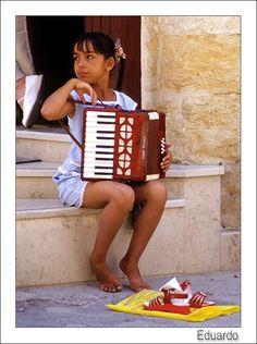 Gipsy girl - Rethimno, Rethimno