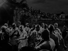 Alex Majoli and Paolo Pellegrin go deep into Congo – British Journal of Photography