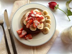 Gluten Free Basic Buckwheat Pancakes | bits and bobs